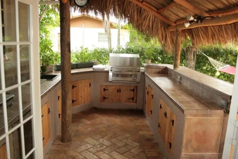 Outdoor Kitchen Ideas by pinterest